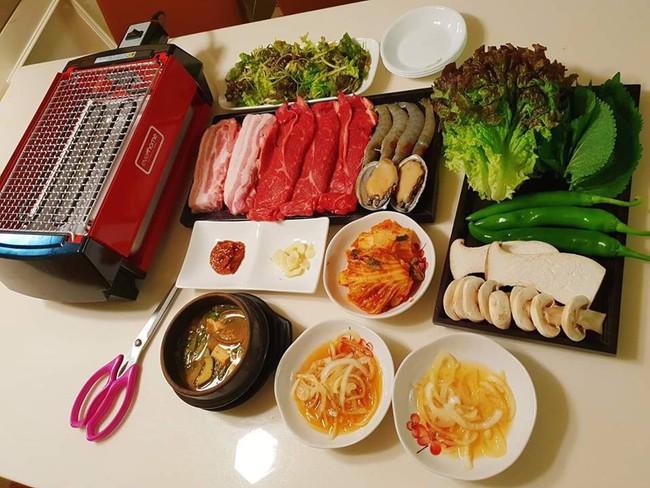 Mẹ Việt ở Hàn Quốc khiến cộng đồng mạng nức nở ngưỡng mộ vì nấu món Việt chuẩn ngon quá đỗi - Ảnh 4.