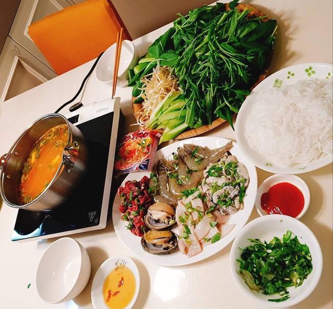 Mẹ Việt ở Hàn Quốc khiến cộng đồng mạng nức nở ngưỡng mộ vì nấu món Việt chuẩn ngon quá đỗi - Ảnh 7.