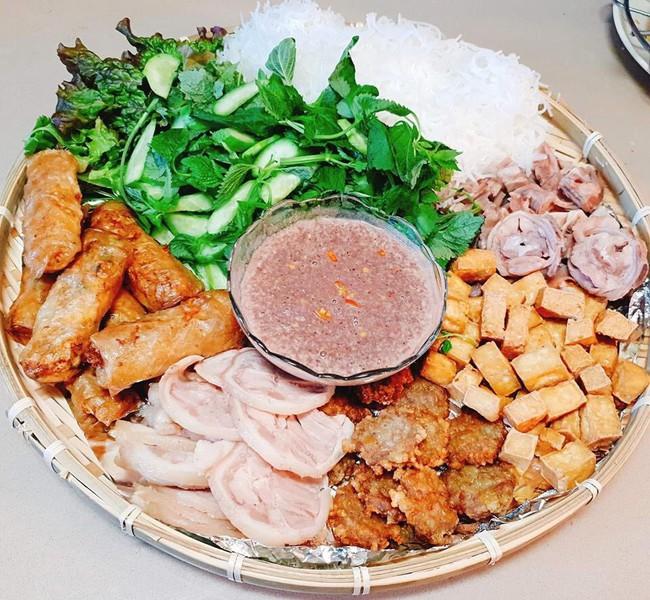 Mẹ Việt ở Hàn Quốc khiến cộng đồng mạng nức nở ngưỡng mộ vì nấu món Việt chuẩn ngon quá đỗi - Ảnh 5.