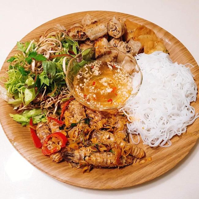 Mẹ Việt ở Hàn Quốc khiến cộng đồng mạng nức nở ngưỡng mộ vì nấu món Việt chuẩn ngon quá đỗi - Ảnh 8.