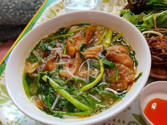 Mẹ Việt ở Hàn Quốc khiến cộng đồng mạng nức nở ngưỡng mộ vì nấu món Việt chuẩn ngon quá đỗi - Ảnh 6.