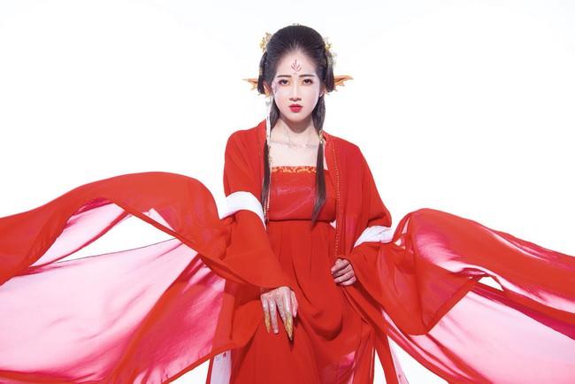 Vướng scandal clip nóng, Trâm Anh bị cắt vai diễn, gây thiệt hại 300 triệu đồng cho ca sĩ Nhật Thủy  - Ảnh 7.