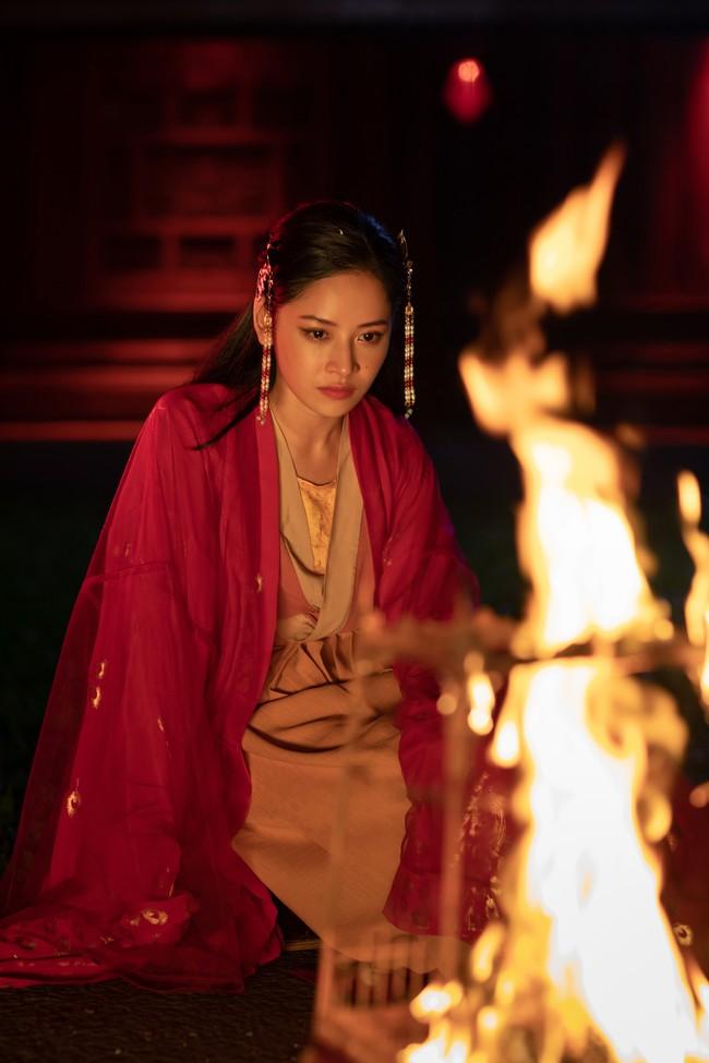 Chi Pu làm cô Cám đáng thương, fan bỗng dưng muốn cướp nhà vua khỏi tay chị Tấm để tặng Chi Pu  - Ảnh 7.