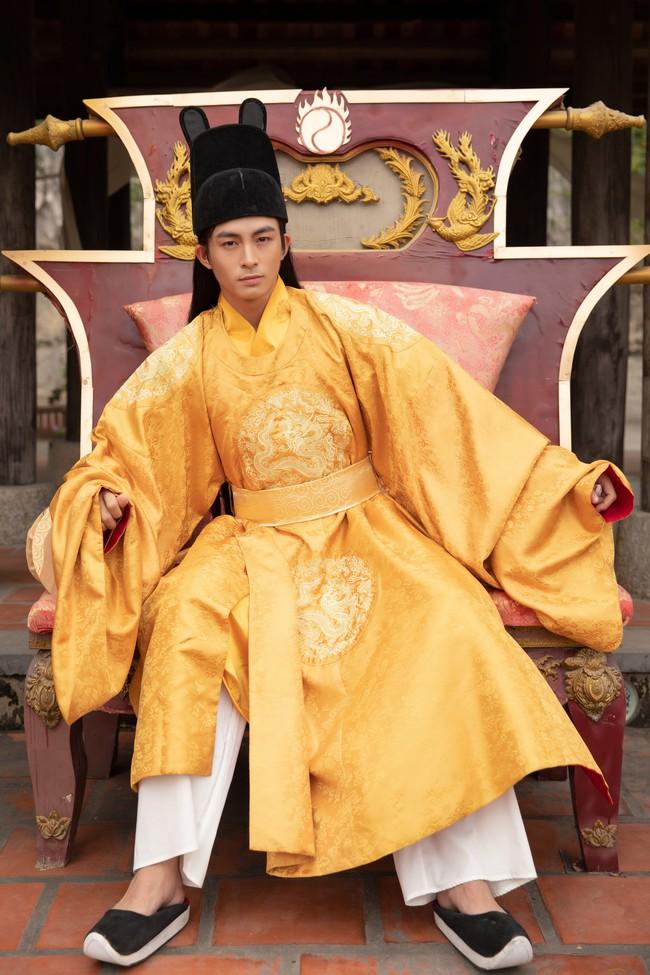 Chi Pu làm cô Cám đáng thương, fan bỗng dưng muốn cướp nhà vua khỏi tay chị Tấm để tặng Chi Pu  - Ảnh 6.