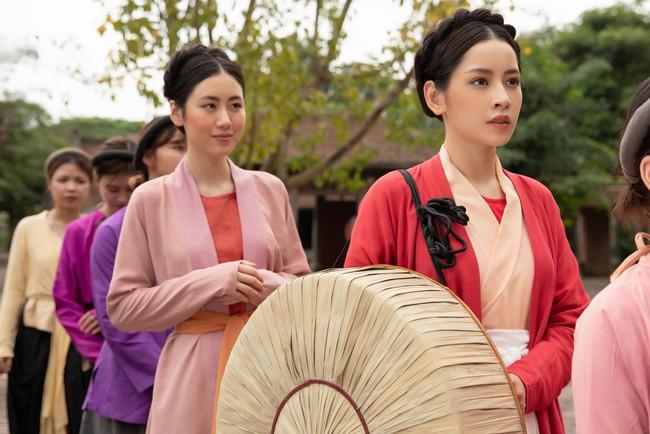 Chi Pu làm cô Cám đáng thương, fan bỗng dưng muốn cướp nhà vua khỏi tay chị Tấm để tặng Chi Pu  - Ảnh 4.