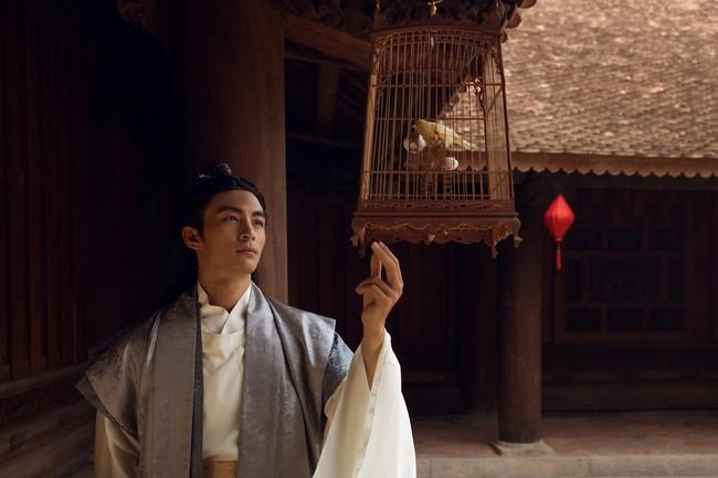 Chi Pu làm cô Cám đáng thương, fan bỗng dưng muốn cướp nhà vua khỏi tay chị Tấm để tặng Chi Pu  - Ảnh 10.