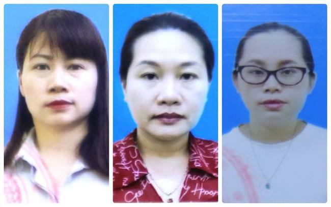 Bắt tạm giam 3 giáo viên liên quan sai phạm trong kỳ thi THPT Quốc gia 2018 tại Hòa Bình - Ảnh 1.