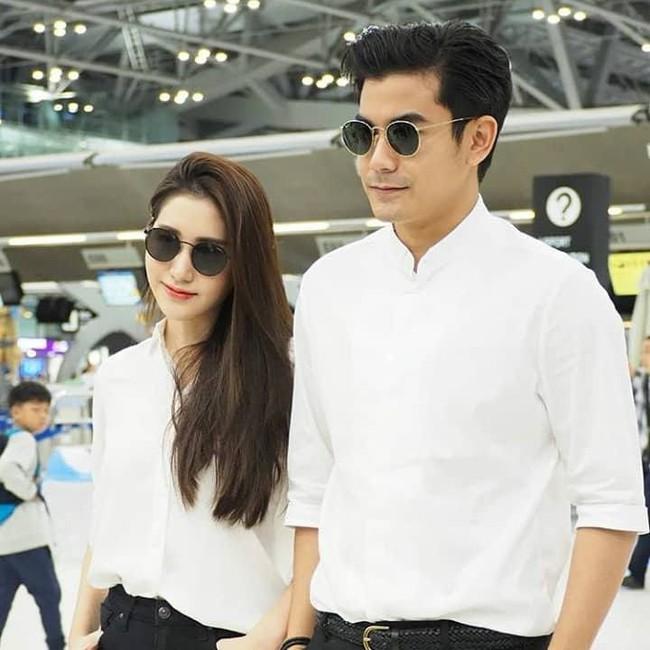 Dàn mỹ nhân, tiểu thư tài phiệt showbiz Thái du lịch Việt Nam: Biến TP.HCM, Đà Nẵng và các địa điểm đẹp như phim - Ảnh 26.