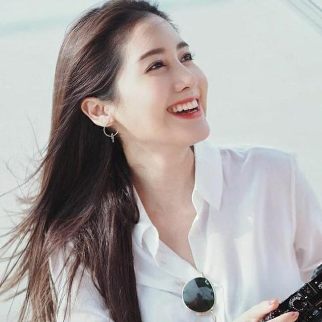 Dàn mỹ nhân, tiểu thư tài phiệt showbiz Thái du lịch Việt Nam: Biến TP.HCM, Đà Nẵng và các địa điểm đẹp như phim - Ảnh 29.