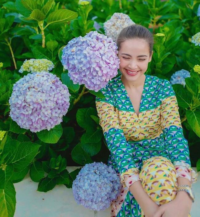 Dàn mỹ nhân, tiểu thư tài phiệt showbiz Thái du lịch Việt Nam: Biến TP.HCM, Đà Nẵng và các địa điểm đẹp như phim - Ảnh 6.