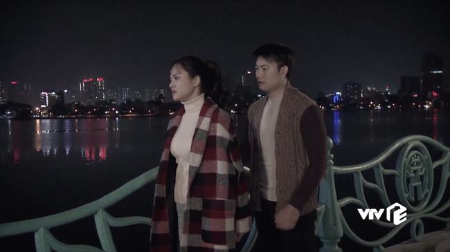 """Về nhà đi con: Thu Quỳnh gặp lại bạn trai cũ vừa đẹp vừa giàu, khán giả liền xúi """"bỏ chồng ngay!"""" - Ảnh 4."""