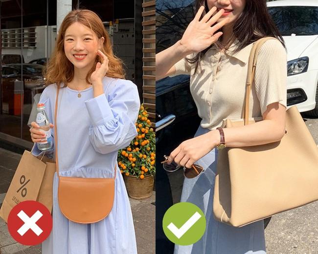 Nàng tuổi băm rất nên lưu ý: Hãy thay thế 4 items sau để có được phong cách mùa hè sành điệu và sang lên đáng kể - Ảnh 5.