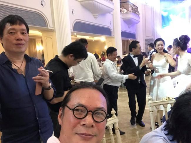 Xúc động trước chia sẻ của giới nghệ sĩ phía Bắc về đám cưới NSND Trung Hiếu, nhưng ngỡ ngàng nhất là nhận xét không kiêng nể của Trần Lực  - Ảnh 3.