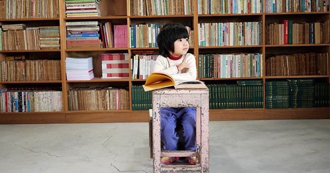 Con lười đọc sách, mẹ đã có ngay 5 bí kíp giúp con yêu thích và ham đọc ngay từ nhỏ - Ảnh 3.