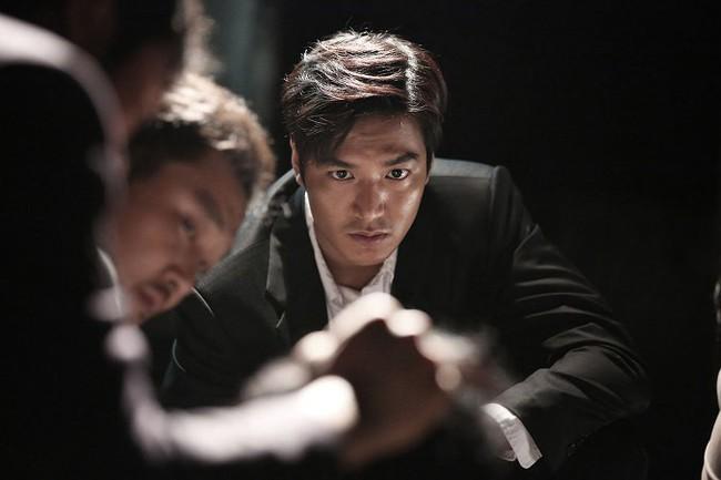 Lật lại phim 18+ khốc liệt nhất sự nghiệp của Lee Min Ho: Kim Rae Won cũng sụp đổ hình tượng vì cảnh ân ái quá trần trụi - Ảnh 6.