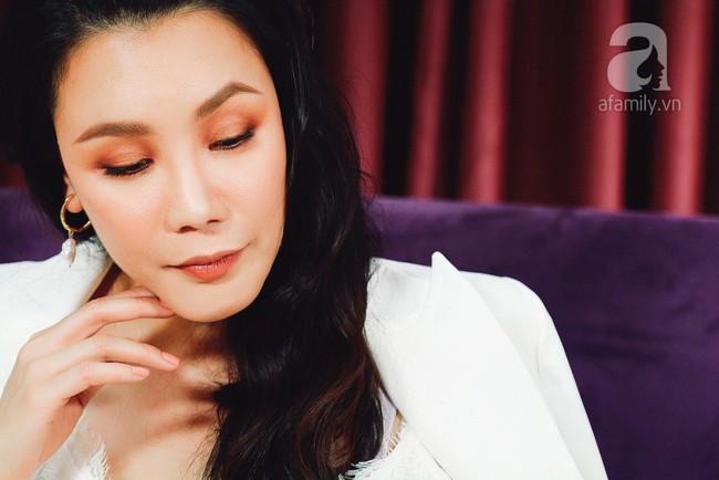 Hồ Quỳnh Hương lần đầu lên tiếng khi bị Thanh Lam chỉ thẳng mặt mắng hỗn láo trên sóng trực tiếp  - Ảnh 2.
