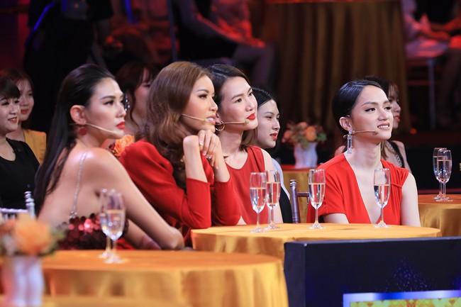 Hoa hậu Hương Giang: Tôi rung động, muốn hẹn hò với chàng trai nhỏ tuổi hơn  - Ảnh 6.