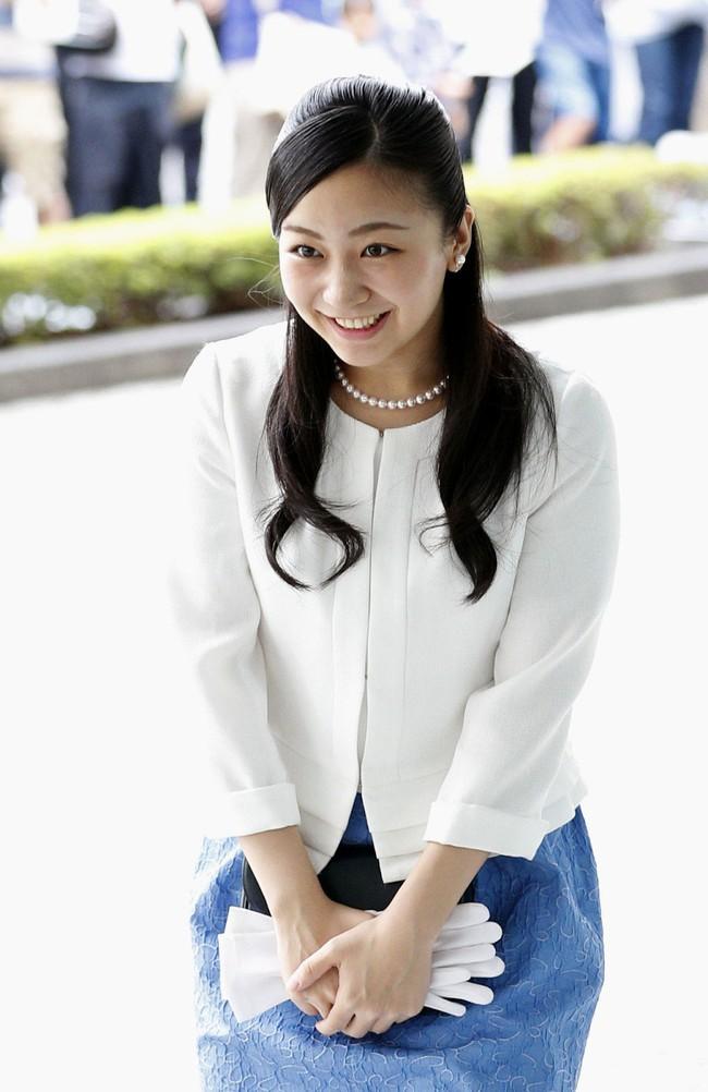 Những nữ nhân tài sắc vẹn toàn của Hoàng gia Nhật: Từ Hoàng hậu đến Công chúa ai cũng 10 phân vẹn mười, học vấn cao, hiểu biết hơn người - Ảnh 10.