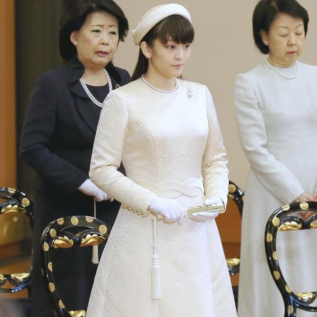 Những nữ nhân tài sắc vẹn toàn của Hoàng gia Nhật: Từ Hoàng hậu đến Công chúa ai cũng 10 phân vẹn mười, học vấn cao, hiểu biết hơn người - Ảnh 7.