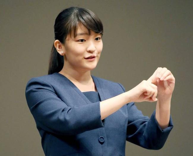 Những nữ nhân tài sắc vẹn toàn của Hoàng gia Nhật: Từ Hoàng hậu đến Công chúa ai cũng 10 phân vẹn mười, học vấn cao, hiểu biết hơn người - Ảnh 9.