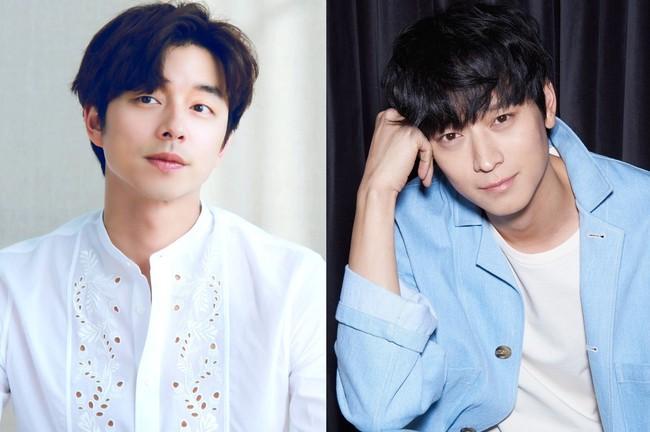 Mối quan hệ họ hàng ít ai biết giữa Kang Dong Won và Gong Yoo khiến công chúng chỉ có thể thốt lên: Nhà gì mà đẹp đều thế này? - Ảnh 5.