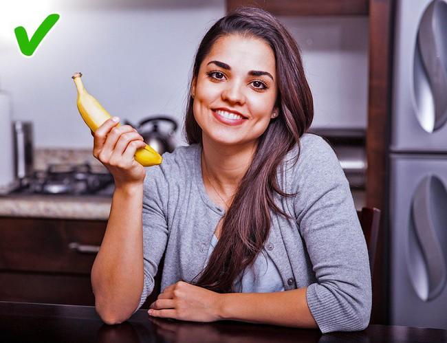 9 thực phẩm ăn đêm không gây tăng cân khiến ai cũng muốn chọn - Ảnh 9.