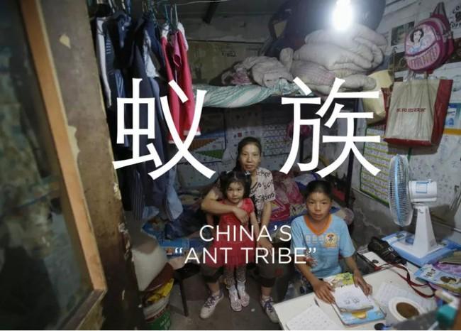 Cận cảnh bộ lạc người kiến, người chuột sống chen chúc ngột ngạt dưới lòng đất những đô thị phồn hoa bậc nhất Trung Quốc - Ảnh 2.