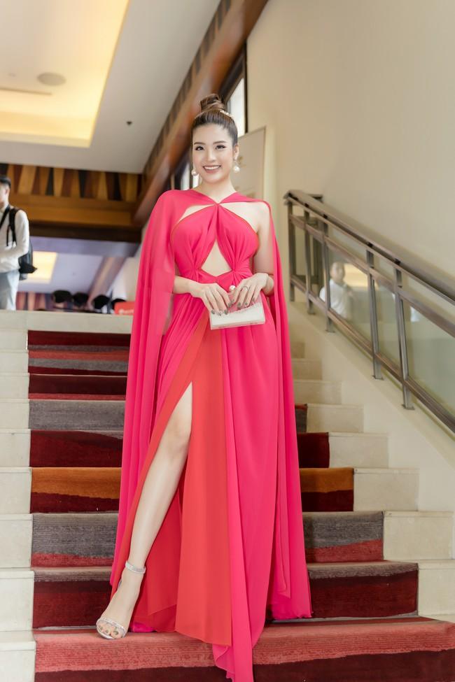 Hoa hậu Phan Hoàng Thu tự tin khoe dáng thon gọn sexy sau thời gian giảm cân thần tốc - Ảnh 2.