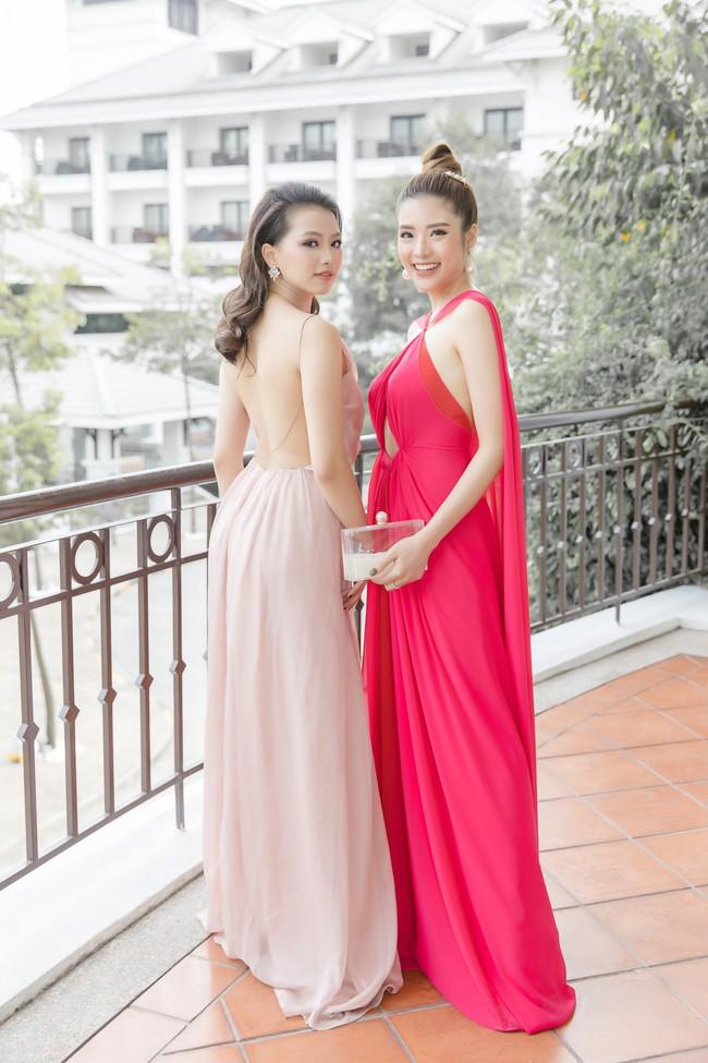Hoa hậu Phan Hoàng Thu tự tin khoe dáng thon gọn sexy sau thời gian giảm cân thần tốc - Ảnh 7.