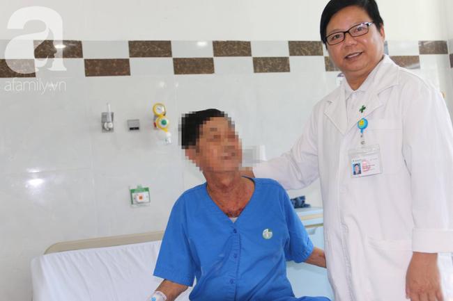 Tự chữa đau khớp bằng thuốc đông y lẫn tây y, một bệnh nhân chướng bụng to, xơ gan nguy kịch - Ảnh 2.