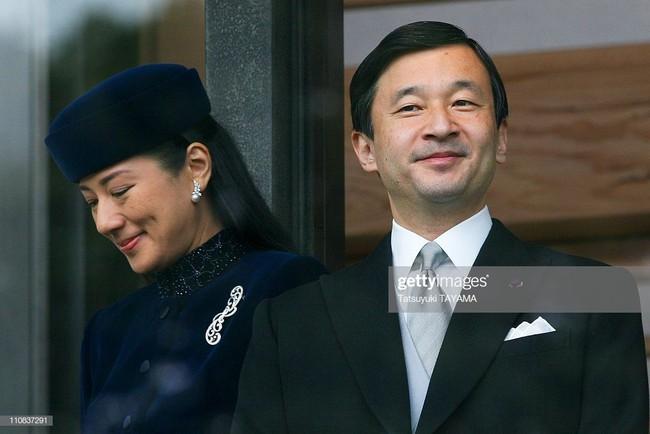 Tân Nhật hoàng Naruhito và vương phi u sầu Masako: Mối tình sét đánh, 6 năm theo đuổi, 3 lần cầu hôn và lời hứa bảo vệ em đến trọn đời - Ảnh 18.