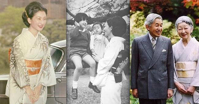 """Con đường trở thành """"mẫu nghi thiên hạ"""" của Hoàng hậu Nhật Bản Michiko và con dâu Masako: Chứa đầy máu và nước mắt cùng góc khuất đáng sợ ít ai biết - Ảnh 5."""