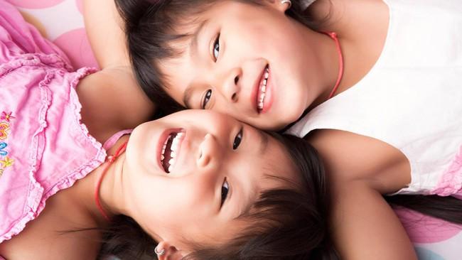 Các con hay đánh nhau, cãi vã bố mẹ nên xử lí thế nào cho đúng mà không lo mình thiên vị? - Ảnh 2.
