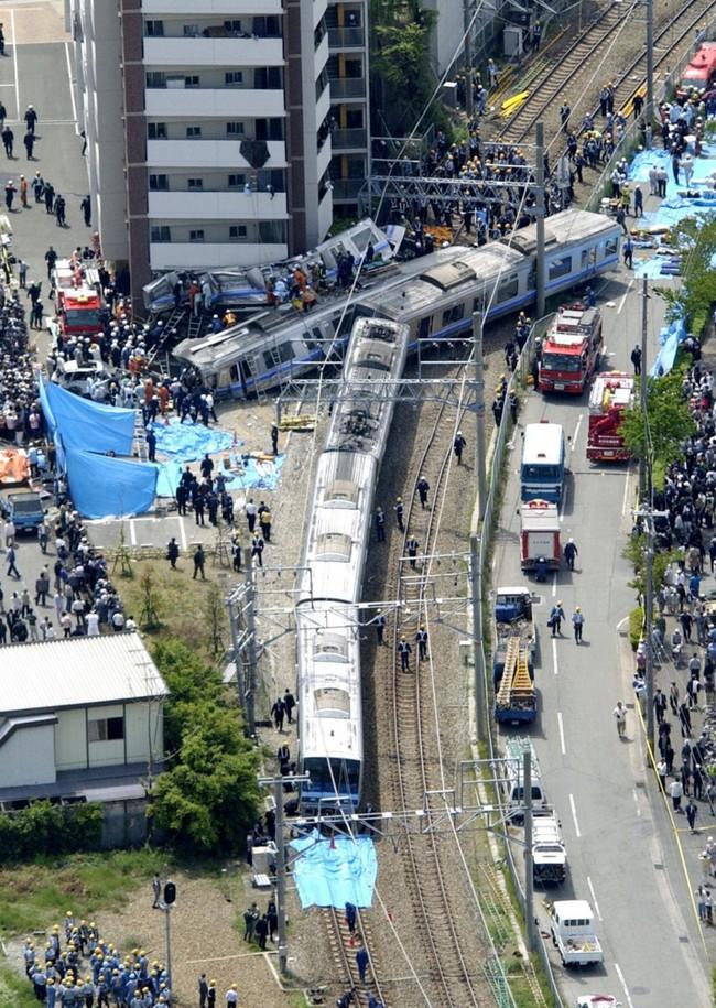Chùm ảnh: Những sự kiện đi vào lịch sử nước Nhật trong 30 năm dưới thời kỳ Bình Thành của Nhật hoàng Akihito - Ảnh 18.