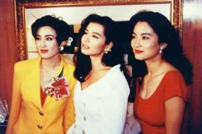 Nhìn lại nhan sắc của loạt đại mỹ nhân Cbiz gần 20 năm trước để hiểu rằng Dương Mịch, Địch Lệ Nhiệt Ba của hiện tại nhạt nhòa thế nào  - Ảnh 12.