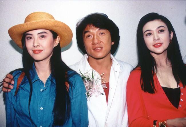 Nhìn lại nhan sắc của loạt đại mỹ nhân Cbiz gần 20 năm trước để hiểu rằng Dương Mịch, Địch Lệ Nhiệt Ba của hiện tại nhạt nhòa thế nào  - Ảnh 2.