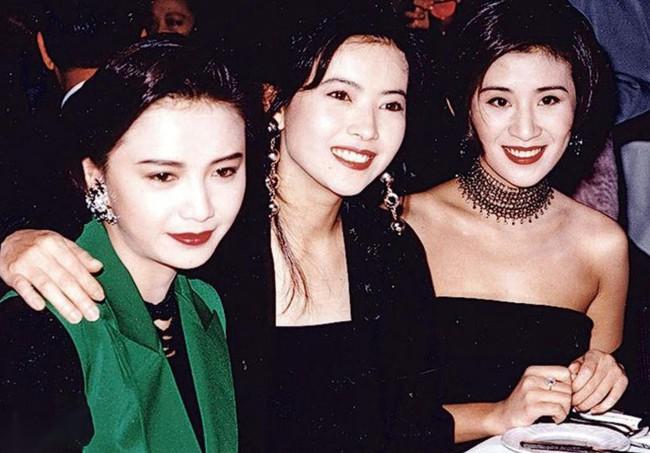 Nhìn lại nhan sắc của loạt đại mỹ nhân Cbiz gần 20 năm trước để hiểu rằng Dương Mịch, Địch Lệ Nhiệt Ba của hiện tại nhạt nhòa thế nào  - Ảnh 4.