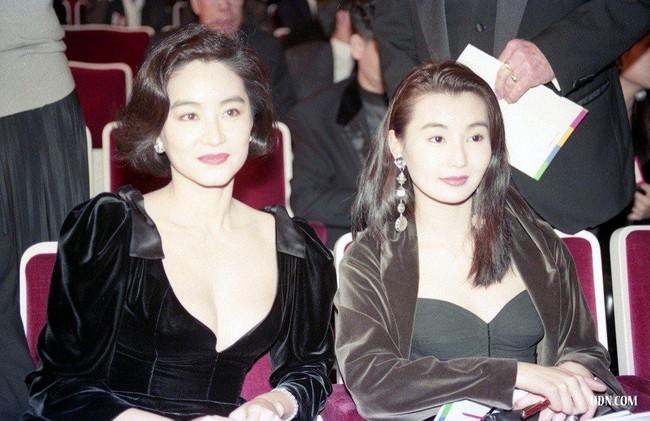 Nhìn lại nhan sắc của loạt đại mỹ nhân Cbiz gần 20 năm trước để hiểu rằng Dương Mịch, Địch Lệ Nhiệt Ba của hiện tại nhạt nhòa thế nào  - Ảnh 6.