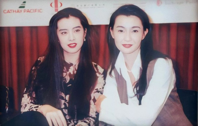 Nhìn lại nhan sắc của loạt đại mỹ nhân Cbiz gần 20 năm trước để hiểu rằng Dương Mịch, Địch Lệ Nhiệt Ba của hiện tại nhạt nhòa thế nào  - Ảnh 8.