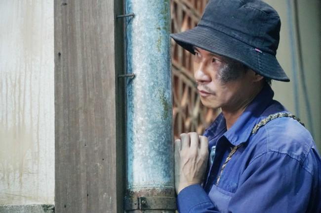 3 năm mới lại đóng phim, Lý Hải khiến fan sợ chết khiếp vì vai diễn gây ám ảnh nhất - Ảnh 5.