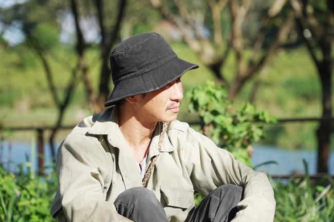 3 năm mới lại đóng phim, Lý Hải khiến fan sợ chết khiếp vì vai diễn gây ám ảnh nhất - Ảnh 1.