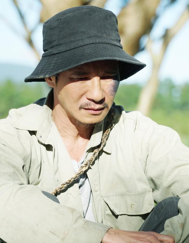 3 năm mới lại đóng phim, Lý Hải khiến fan sợ chết khiếp vì vai diễn gây ám ảnh nhất - Ảnh 3.