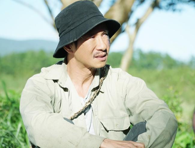 3 năm mới lại đóng phim, Lý Hải khiến fan sợ chết khiếp vì vai diễn gây ám ảnh nhất - Ảnh 4.
