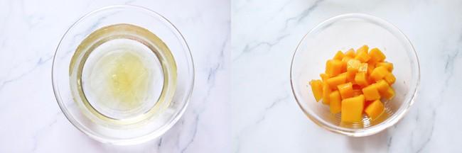 Hè này thử ngay cách làm sữa chua xoài, ăn một lại muốn hai, đảm bảo không hối hận - Ảnh 1.