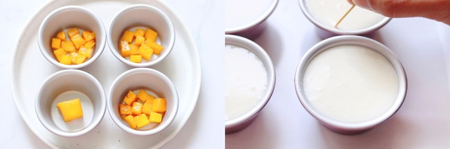 Hè này thử ngay cách làm sữa chua xoài, ăn một lại muốn hai, đảm bảo không hối hận - Ảnh 3.