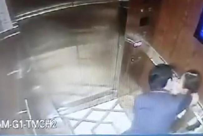 Chống xâm hại tình dục: Loạt kỹ năng cần trang bị cho con để bảo vệ bản thân khi đi thang máy một mình  - Ảnh 1.