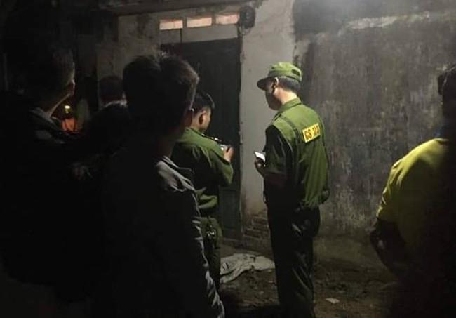Vụ nam thanh niên sát hại người yêu rồi tự sát ở Thái Nguyên: Cả 2 đều là sinh viên, cô gái bị đâm nhiều nhát - Ảnh 2.
