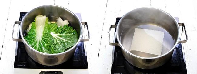 Có món rau cuộn ngon lành này, bữa tối ăn no cỡ nào cũng không thể tăng cân - Ảnh 1.