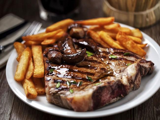 """Đây là chế độ ăn mà càng ăn nhiều càng """"tàn phá"""" đường ruột của bạn - Ảnh 3."""