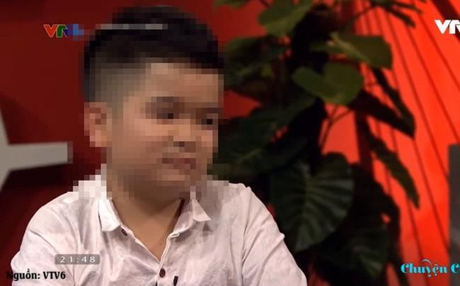 Diễn viên Cu Thóc vừa bị bắt quả tang sử dụng ma túy từng xuất hiện trên truyền hình, nói về sự nổi tiếng - Ảnh 1.